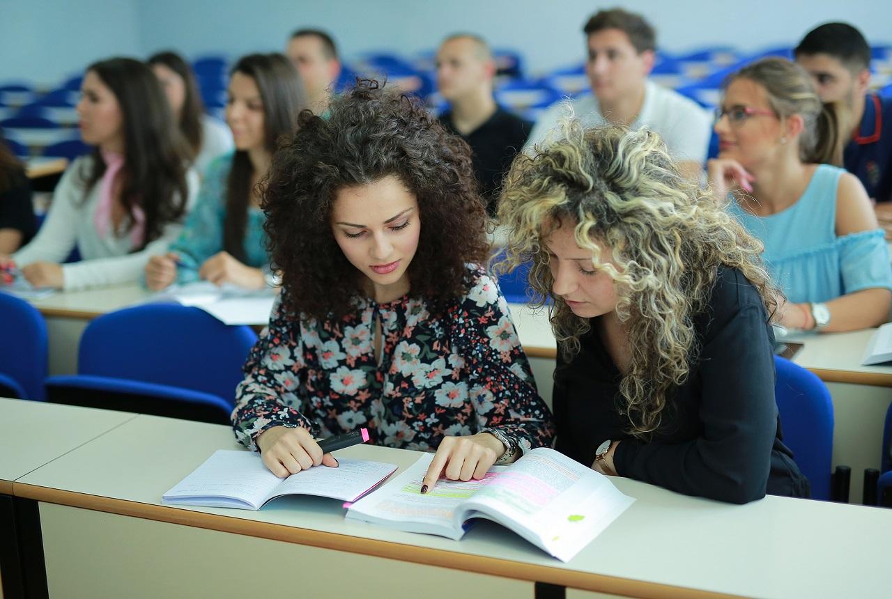 Најава конкурса за упис нове генерације студената